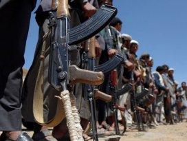 BMden Yemenli taraflara anlaşma çağrısı