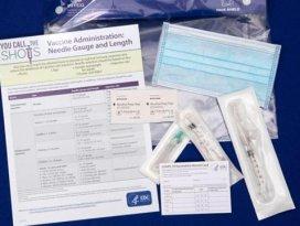 ABDde COVID-19 aşısının dağıtımı bugün başlıyor