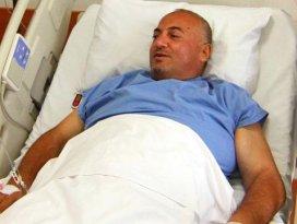Filistinli gazeteci Haşram koronavirüse yenik düştü