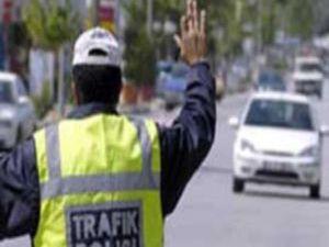 İşte Konyada son 3 ay içerisinde araçlara kesilen ceza!
