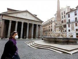 İtalyada koronavirüs davası: 500 aile yasal işlem başlattı