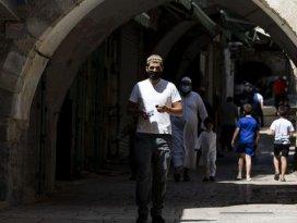 Mutasyona uğrayan virüs İsrailde de görüldü