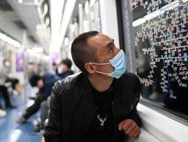 Çinde 17 yeni vaka görüldü