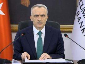 TCMB Başkanı Ağbaldan fiyat istikrarı açıklaması