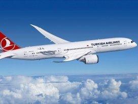 THY, günlük 588 uçuşla Avrupanın zirvesindeki yerini korudu