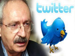Twitterda Kılıçdaroğlu geyikleri