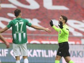 Süper Ligin ilk hafta hakemleri açıklandı!