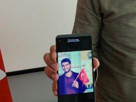 Konyada Filistinli tıp öğrencisi nişanlanacağı gün kaybolmuş