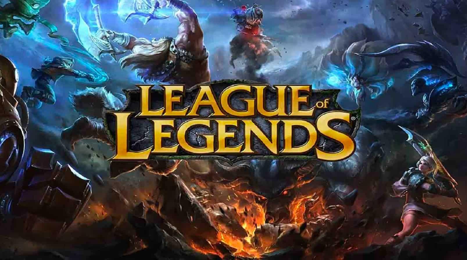 Türkiyenin En Çok Oynanan Oyunu League of Legends Nedir?
