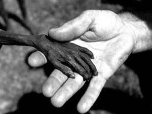 Afrikanın milyon dolarlara ihtiyacı var