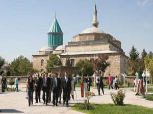 Türkiye ekonomisinde Konya üst seviyede olacak