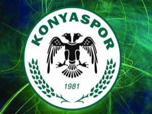 İlk maç Konyada