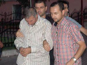 Gözaltına alınan bankacı tutuklandı