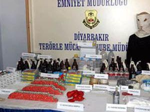 Diyarbakırda bomba gibi kültür merkezi