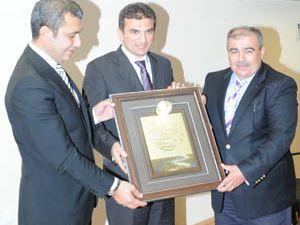 Anadolu'da kurulan ilk oda Konya Ticaret Odasıdır