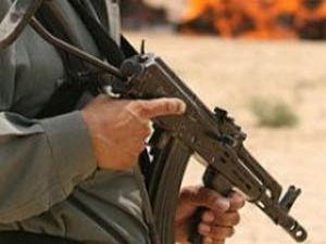 PKK için silah sorun olmaya başladı
