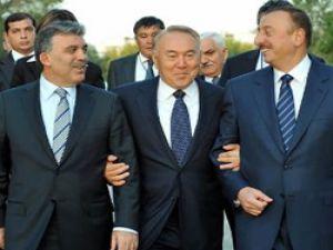 Türkiye her yönde faliyetlerini yoğunlaştırıyor