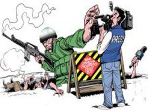 ABD iki El Cezire kameramanını tutukladı