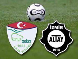 Konya Şekerspor kupada tur atladı