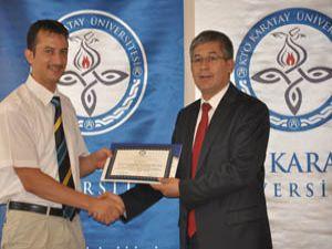 KTO Karatay Üniversitesinden staj garantili kurs