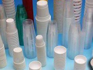 Plastik ürünlerde korkutan kimyasal