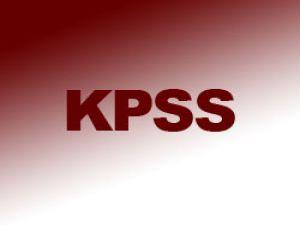 KPSS iptalini yargıya taşıdılar