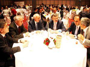 Antalya-Konya turizm işbirliği
