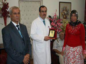 Numune Hastanesinde Öncelikli Hasta uygulaması