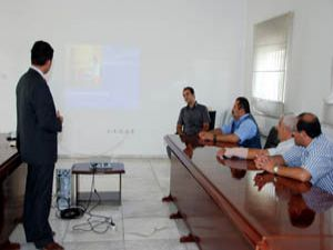 Şoför ve vatmanlara Etkili İletişim seminerleri