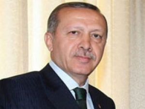 Erdoğan Libyalıları ziyaret etti