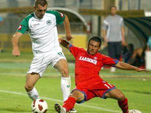 Kardemir D.Ç.Karabükspor ile Süper Ligde 1.randevu