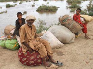 Pakistana yardım rekoru kıran ilimiz