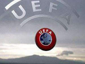 UEFAdan İsraile Irkçılık uyarısı