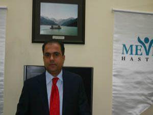 Konyaya üniversite hastanesi yapılıyor