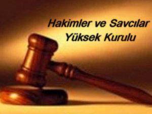 HSYK yasa tasarısı tamamlandı