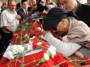 Mehmet Dadak son yolculuğuna uğurlanıyor