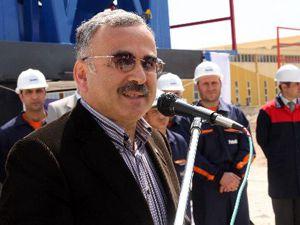 Enerji Bakanı Konyada