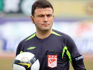 Konyasporun İlker Meral ile 5.maçı