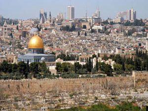Doğu Kudüste etnik temizlik sürüyor