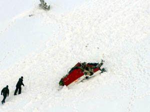 Yazıcıoğlu kazasında ağır ihmal