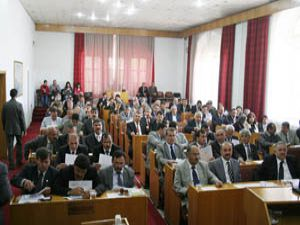 İl Genel Meclisi açılıyor