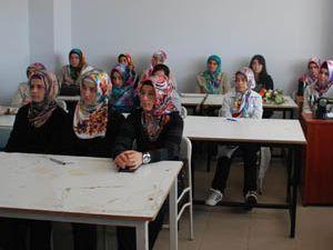 KARMEK 2010-2011 eğitim ve öğretim yılına başladı.