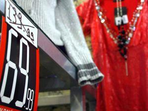 Küresel Isınma Giyim Sektörünüde Vurdu