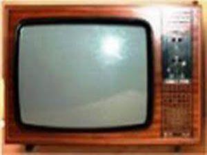 Cihanbeylide televizyon tüpü patladı