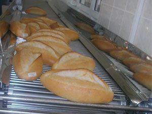 Ekmeğe zam yapıldı