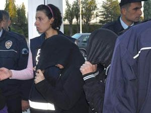 Konya polisinden fuhuş operasyonu