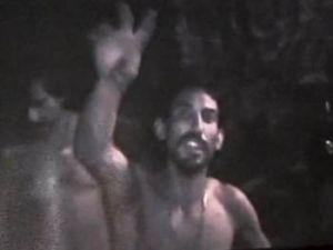 Şilide madencilere 100 metre kaldı