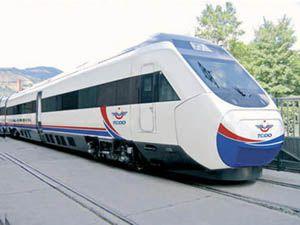Hızlı tren 17 Aralıkta Konyada