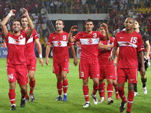 Türkiye-Almanya maçı hangi kanalda