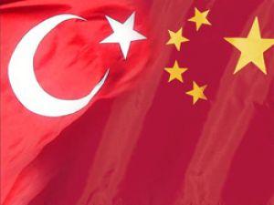 ABD ve İsrail, Türk-Çin ilişkilerinden rahatsız